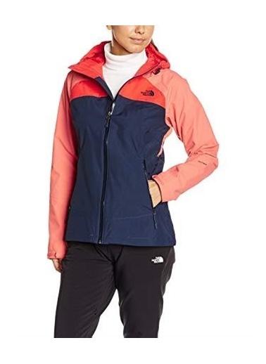 The North Face Kadın Stratos Ceket T0Cmj0Mqp Renkli